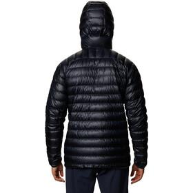 Mountain Hardwear Phantom Sudadera Capucha Hombre, negro